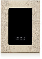 "Barneys New York Studio 4"" x 6"" Picture Frame"