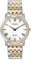 Citizen Ar1128-58a Two-tone Bracelet Watch