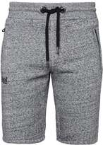 Superdry Orange Label Urban Tracksuit Bottoms Flint Grey Grit