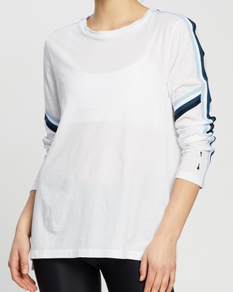 The Upside Beaumont Long Sleeve Top