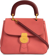Burberry Trench leather crossbody tote