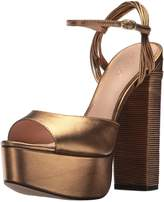 Rachel Zoe Women's Willow Platform