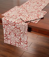 Southern Living Harvest Harland Floral Cotton Table Linens