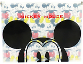 Disney Mickey Mouse Document Wallet