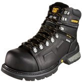 "Caterpillar Men's Endure 6"" Superduty Waterproof Steel-Toe Work Boot"