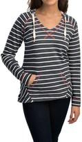 Columbia Tropic Haven Stripe Hoodie (For Women)
