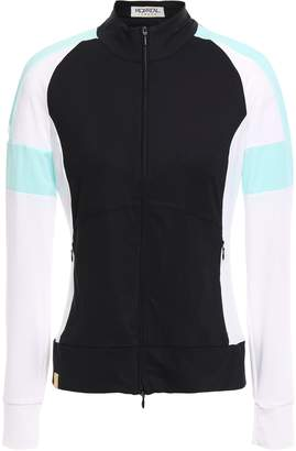 Monreal London Stretch-jersey Jacket