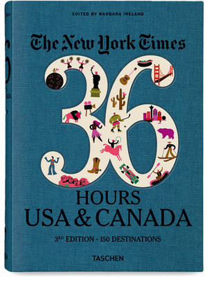 Ralph Lauren 36 Hours in USA Canada