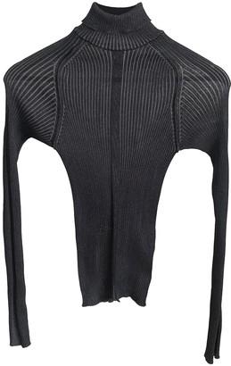 Acne Studios Grey Knitwear for Women