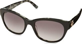 Juicy Couture Women's Ju 587/s Square Sunglasses