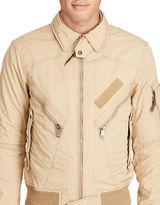 Polo Ralph Lauren Water-Repellent Bomber Jacket