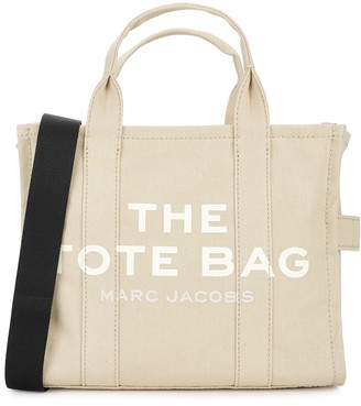 Marc Jacobs The Traveller Tote small canvas bag