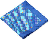 Club Room Fish Pocket Square, Only at Macy's