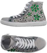CAFe'NOIR High-tops & sneakers - Item 11143504