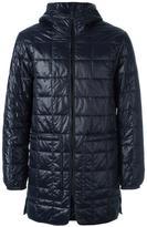 Stutterheim 'Stureby' padded coat - men - Nylon/Polyester - M