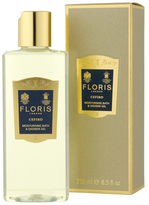 Floris Cefiro Moisturising Bath & Shower Gel (8.4 OZ)