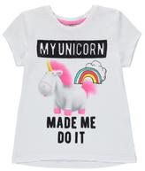 George Despicable Me 3 Unicorn T-Shirt