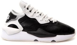 Y-3 Kaiwa Low-Top Sneakers
