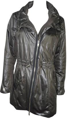 Hogan Beige Coat for Women