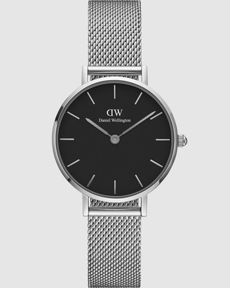 Daniel Wellington Petite Sterling 28mm