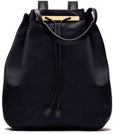 The Row Backpack 11 Nylon Bag, Navy