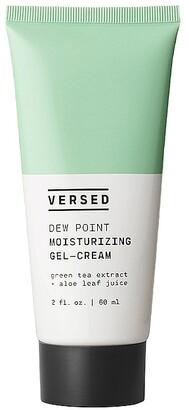 VERSED Dew Point Moisturizing Gel Cream