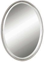 Asstd National Brand Sherise Oval Wall Mirror