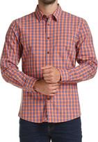 Sportscraft Long Sleeve Tapered Thompson Shirt
