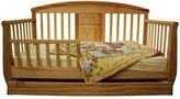 Dream On Me Deluxe Toddler Day Bed - Natural