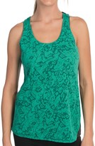 Lucy Feel the Flow Tank Top (For Women)