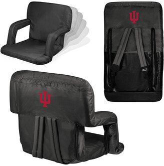ONIVA™ Indiana Hoosiers Ventura Seat Portable Recliner Chair
