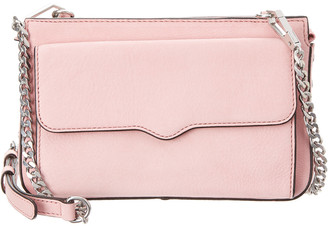 Rebecca Minkoff Bree Leather Crossbody