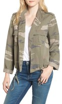 Rails Women's Maverick Camo Jacket