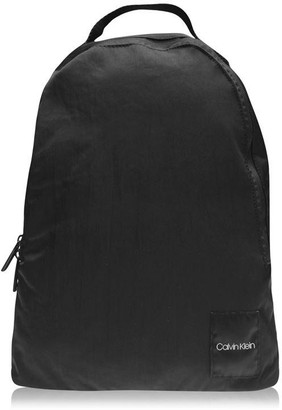Calvin Klein Small Square Backpack
