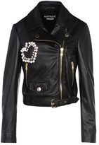 Moschino Boutique Jacket