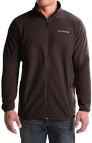 Columbia Fuller Ridge Fleece Jacket (For Tall Men)