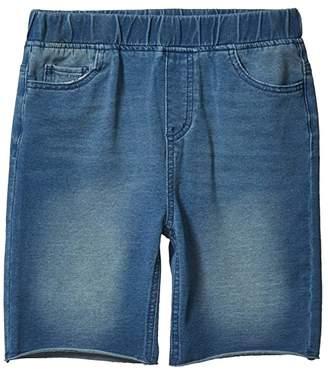 Appaman Kids Santa Fe Shorts (Toddler/Little Kids/Big Kids) (Medium Wash) Boy's Shorts