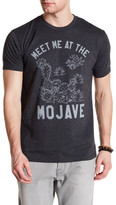 Body Rags Meet Me At The Mojave Short Sleeve Tee