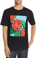 Obey No Love Lost Graphic Tee