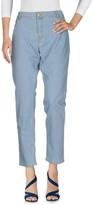 Paul & Joe Denim skirts - Item 42614269