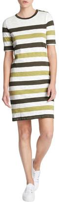 Marcs Noosa Stripe Dress