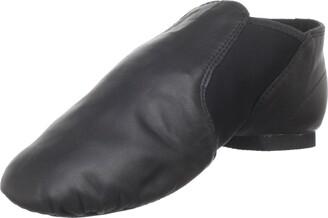 Dance Class Women's GB101 Spandex Gore Jazz Shoe