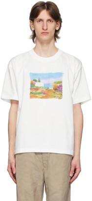 Serapis Off-White Yiannis T-Shirt