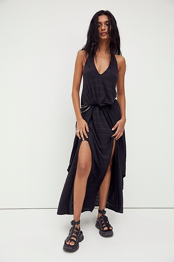 Thumbnail for your product : Free People Chrissy Maxi Dress