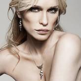 Gia Belloni Royal Nectar Drop Necklace Reduced Price