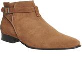 Ask The Missus Edwin Jodhpur Boots