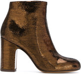 Chie Mihara ankle boots - women - Leather/rubber - 36