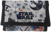Star Wars Officially Licensed Children's Rogue One All Over Print Pouch Wallet