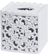 Creative Bath Products Belle Boutique Tissue Dispensers, Resin