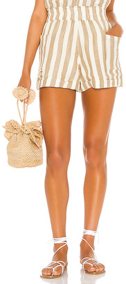 Show Me Your Mumu Disilvio Shorts